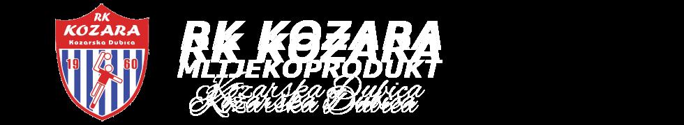 RK Kozara